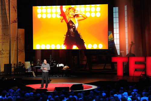 photo by James Duncan Davidson, http://www.flickr.com/photos/tedconference/6940703801/