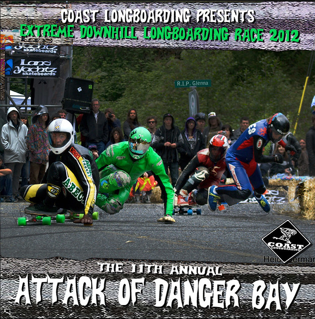 ATTACK OF DANGER BAY 11 website