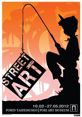 Street Art Exhibition
