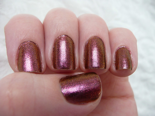 pinky brown 3