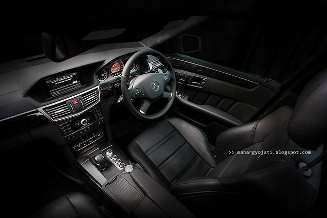 e63-interior