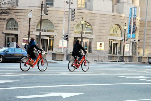 Obama Bikes