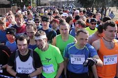 Běžecké jaro začalo ve Kbelích