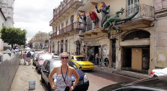 Casco Antiguo - Panama