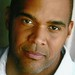Victor Williams as Rex in the the Huntington's world premiere production of Kirsten Greenidge's compelling Boston story THE LUCK OF THE IRISH, directed by Melia Bensussen, playing March 30 — April 29 at the Calderwood Pavilion at the BCA / South.