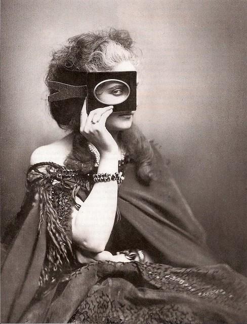 Comtesse de Castiglione (1837-1899)