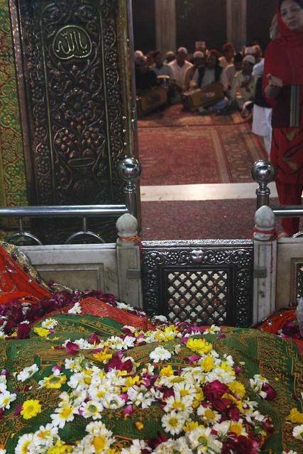 City Faith – Urs Celebrations, Hazrat Nizamuddin Dargah
