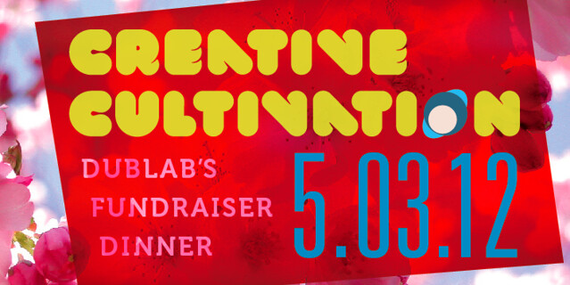 CreativeCultivation... Dublab Fundraiser next Thursday!