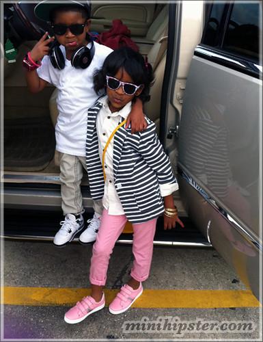 LENO... MiniHipster.com: kids street fashion (mini hipster .com)