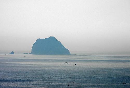 Keelung Island