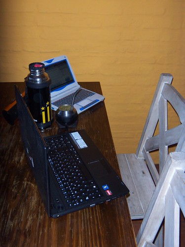 tecnología by Mario_Montesdeoca