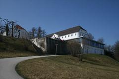 Augustiner Chorherrenstift & Restaurant