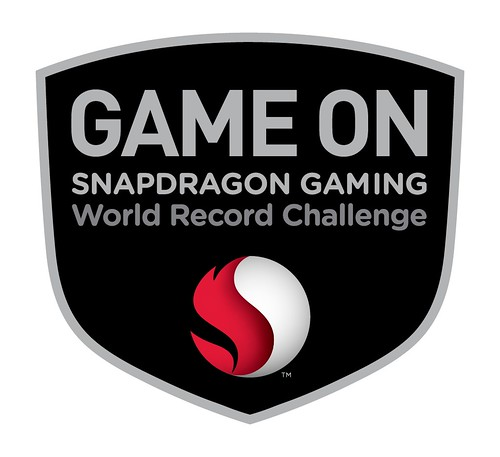 Qualcomm Snapdragon Gaming World Record Challenge