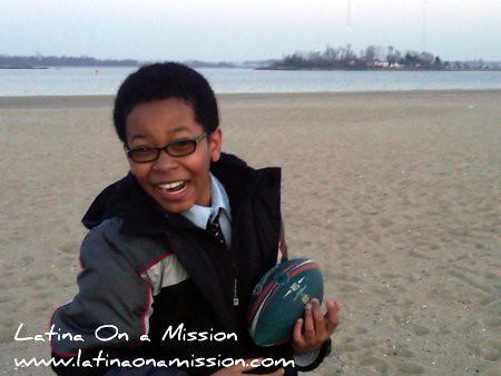 Andrew @ Beach_3-18-2012