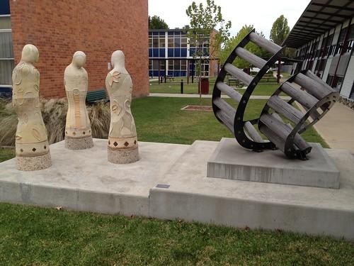 TAFE NSW Armidale Campus