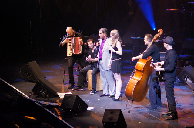 Marc Hervieux, Andréanne A Malette, Live Centre Bell, Sony A55, Minolta 135mm 2.8, Montréal, 30 mars 2012 (2)