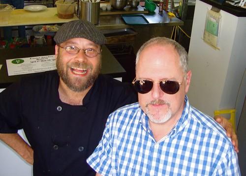 Robert Baucum, Bill Joyce, Shreveport by trudeau