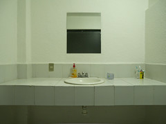 room, property, bathroom cabinet, interior design, plumbing fixture, tile, bathroom, sink,