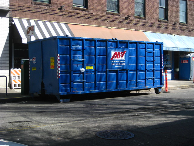 Allied Waste Services | Flickr - Photo Sharing!