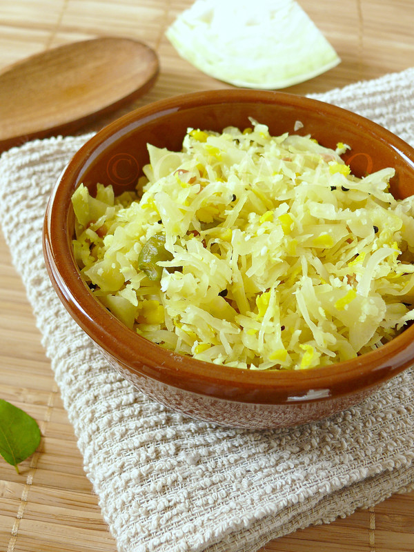 Cabbage Recipes Rak S Kitchen