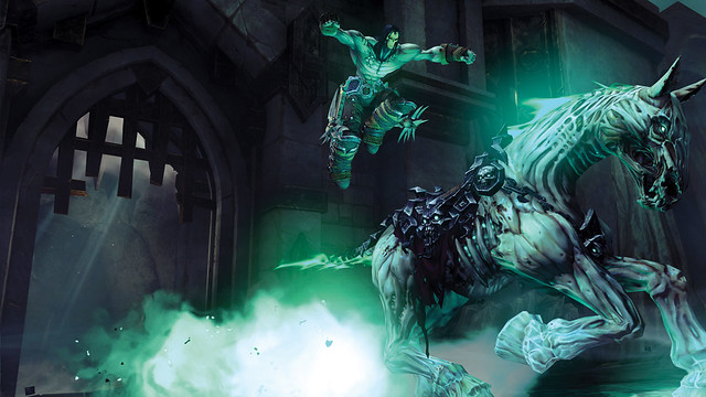 THQ Delays Darksiders II Until August