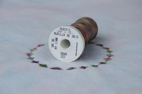Aurifil Thread Kapow