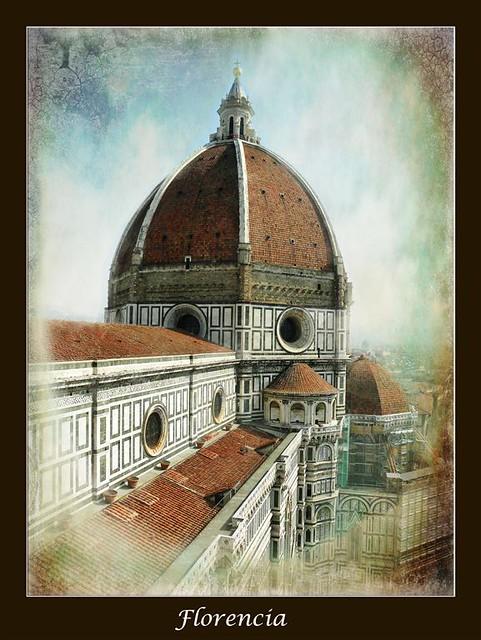 FLORENCIA -ITALIA