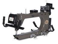 Gammill Vision 26-10 Long-Arm Quilting Machine