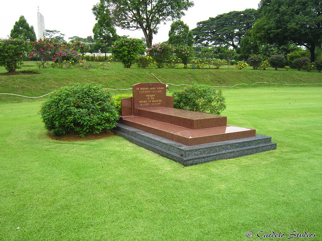 Kranji War Memorial 12