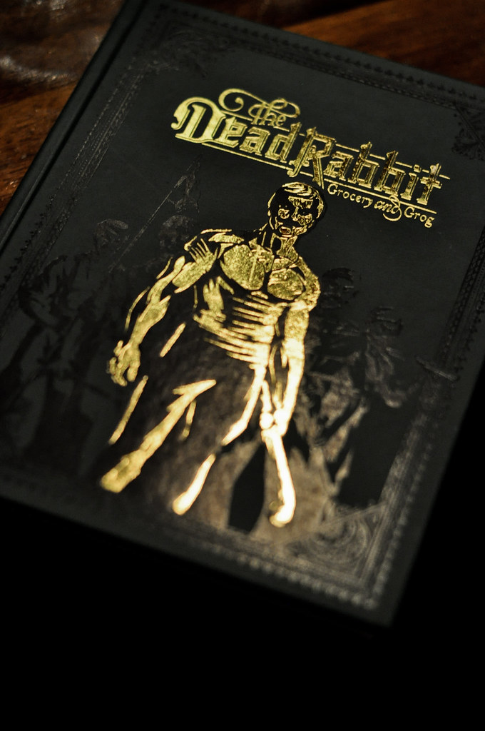 The Book - The Dead Rabbit