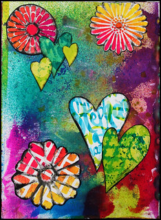 stephanie paige art journal ~53
