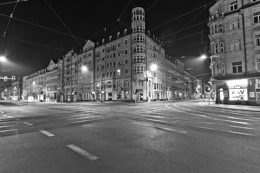 Rothenburger Straße/Bautzner Straße/Hoyerswerdaer Straße