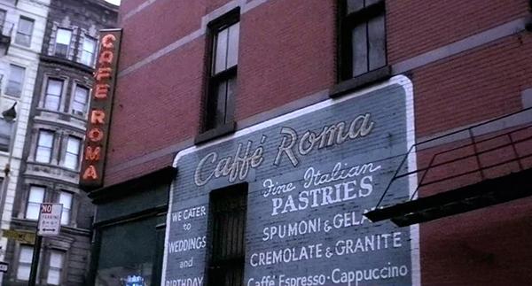 0027 - Cafe Roma 385 Broome Street