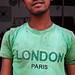 London Paris - Hyderabad, India