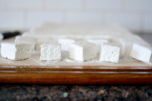 Cardamom Marshmallows