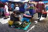 Market Day in Yecapixtla