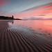 Greenan Shore by Ian McClure