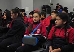 Visita Guiada Estadio Sausalito Esc Enrique Cardenas