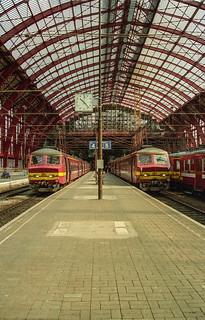 2x AM75 Antwerpen