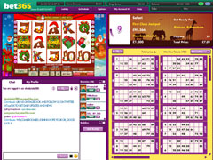 Bet365 90 Ball Bingo