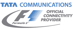 Tata Communications is now the Official Connectivity Provider for Formula 1.
