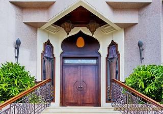 Door4B