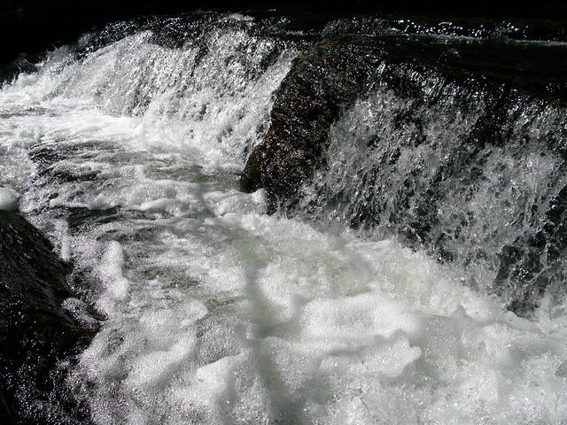 S. Mills River