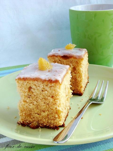 имбирный пирог Делии Смит 1