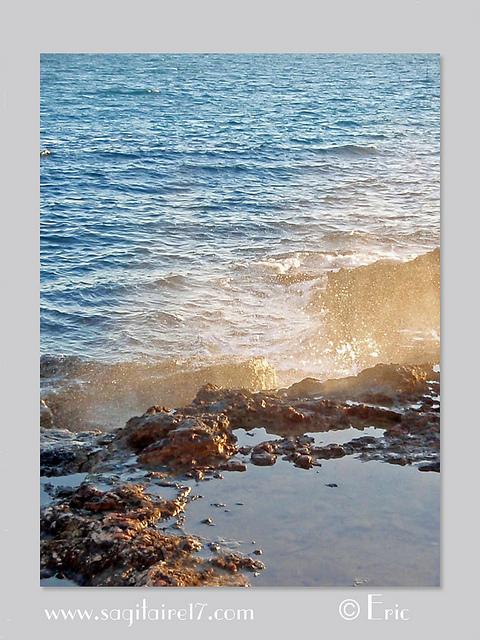 08-11.051 - Añorando al Mar....