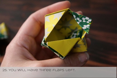 OrigamiTutorial25-AFineTangle