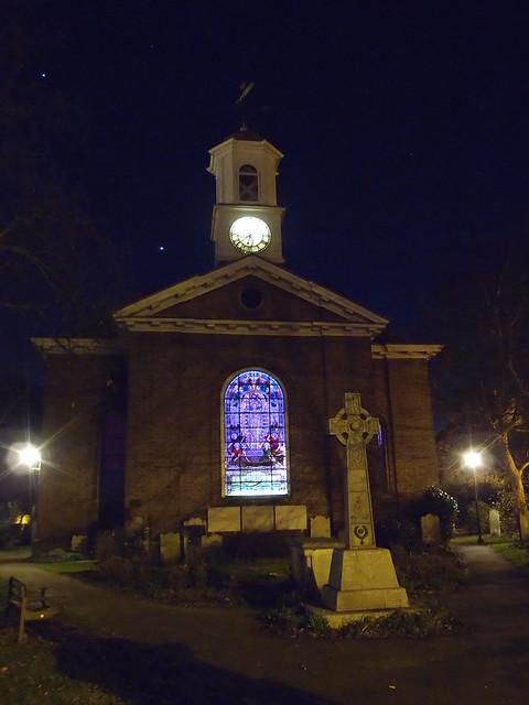 st georges church deal - 375×500