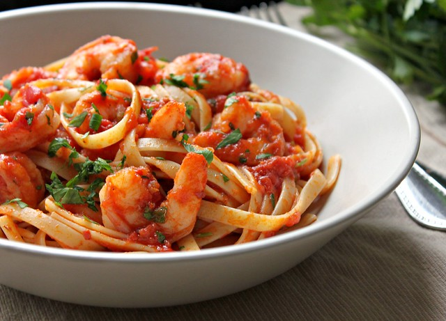 Shrimp Fra Diavolo Sauce Recipes | Yummly