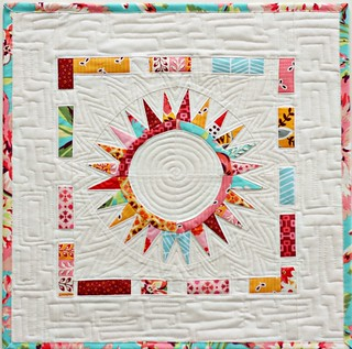 Modern Mini Contest at Ellison Lane Quilts