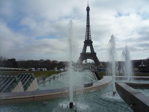 20120224 18 Paris - Jardins du Trocadéro